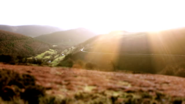Mountain Hill Road video