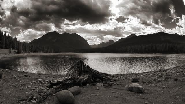 Mountain Reservoir video
