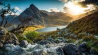 istock Mountain Stream at Llyn Ogwen - Wales, UK 1198475826
