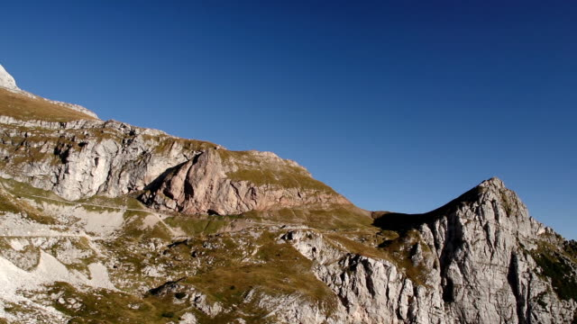 Mountain top video