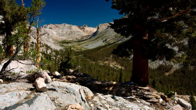 Mountain Valley Sierra Nevada video