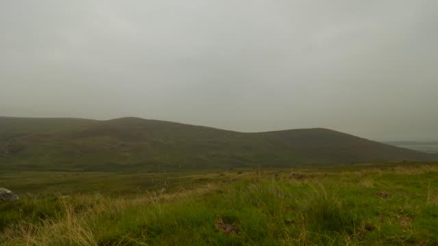Mourne Mountain morning, Northern Ireland