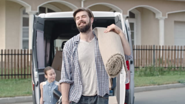 Move-In Day - vídeo