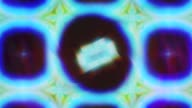istock Moving kaleidoscope. 4K motion graphics 1221620271