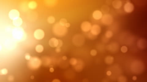 Moving Particles Loop - Side Glow Red (HD 1080) Motion Background. Loops seamlessly. defocused stock videos & royalty-free footage