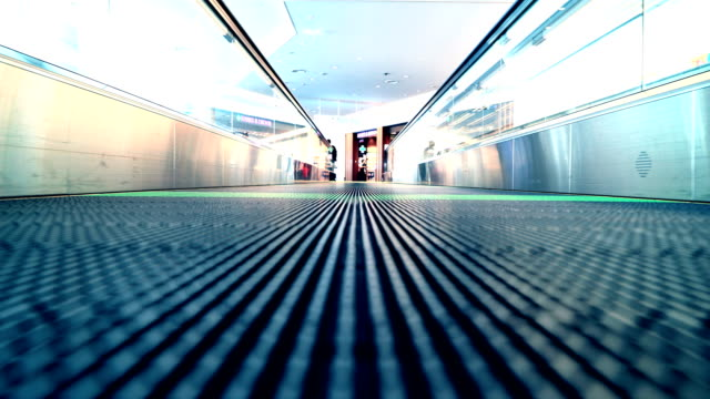 Moving Walkway video