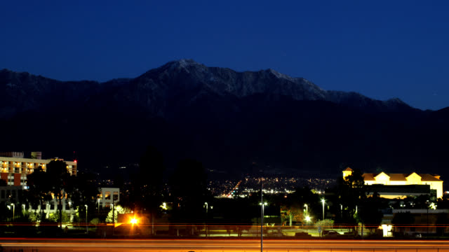 Mt. Baldy California video