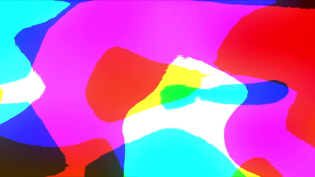 Multicolored motion gradient background  animation with optional luma matte. Alpha Luma Matte included. 4k video