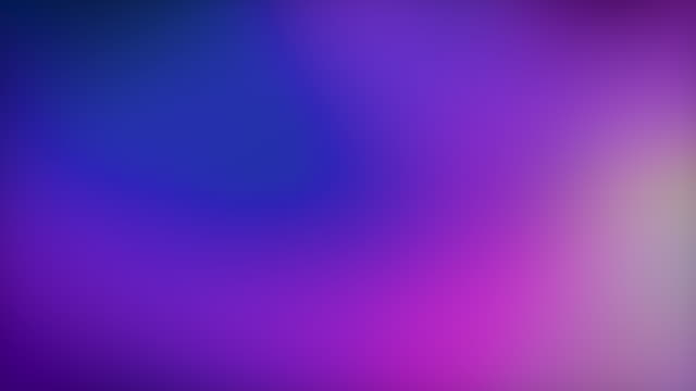vídeos de stock, filmes e b-roll de fundo gradiente de movimento multicolorido, fundo macio, animação de fundo colorido. gradiente de cores arco-íris estão mudando ciclicamente em loop. - gradient