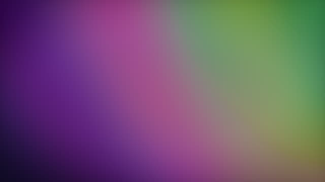 Multicolored motion gradient background, Soft Background, Colorful background animation. Gradient of rainbow colors are cyclically shifting in loop. video