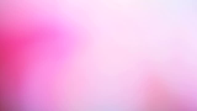 Multicolored motion gradient background with seamless loop repeating in 60 Fps