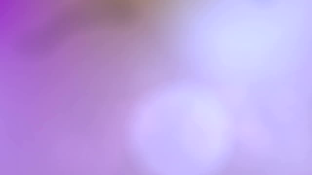 Multicoloured light leaks. Good for editing video