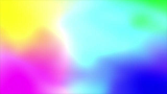multicoloured motion gradient background - sfondo multicolore video stock e b–roll