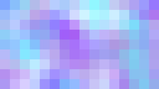 Multicoloured Squares (Subtle)   With Random Flicking Effect video