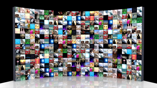 Multimedia background Multimedia background cable tv stock videos & royalty-free footage