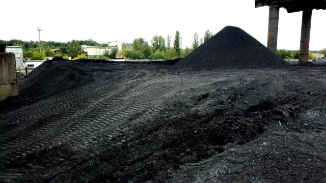 Multi-ton bulldozer works.