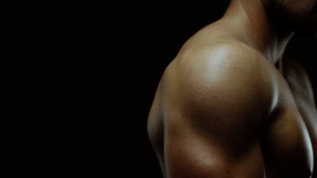 Muscles of shoulder video