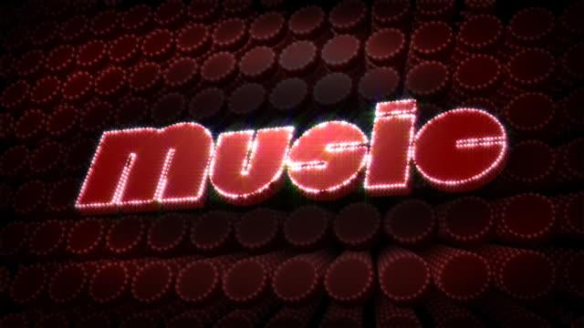 muzyka glitz blasku tekst - zachodnie pismo filmów i materiałów b-roll