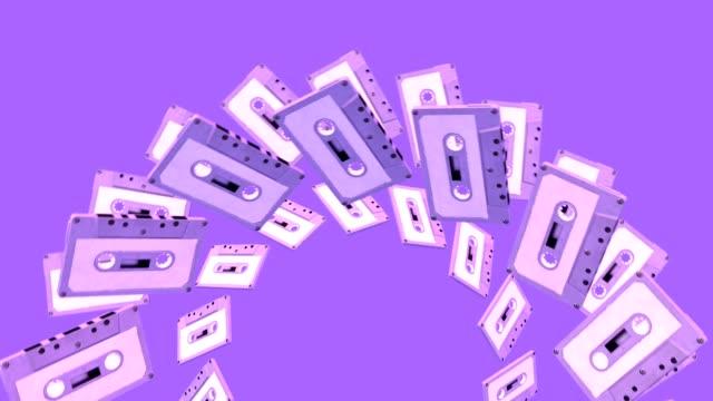3D Music Lover - Cassette Tape
