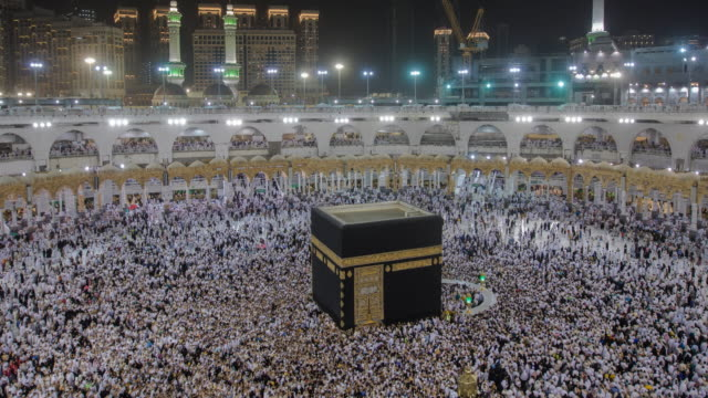 Best Kaaba Stock Videos and Royalty-Free Footage - iStock