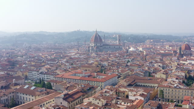 A must see city for a trip through Italy