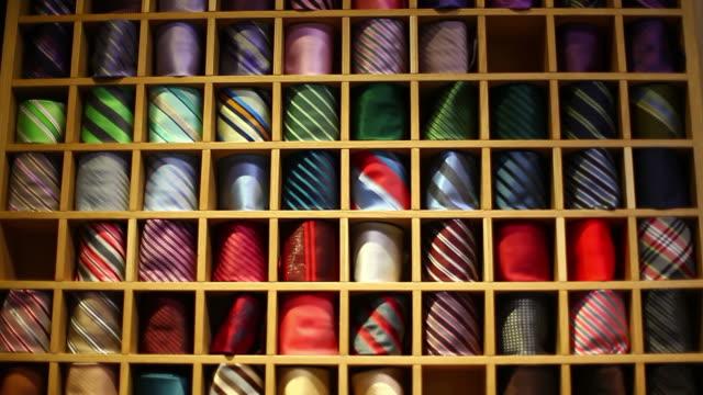 vídeos y material grabado en eventos de stock de mi colección de bridas - corbata