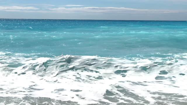 Myrtos Beach Kefalonia video