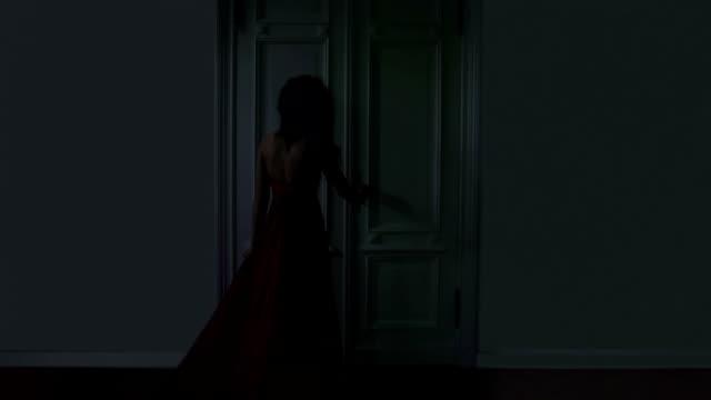 Mysterious Door video