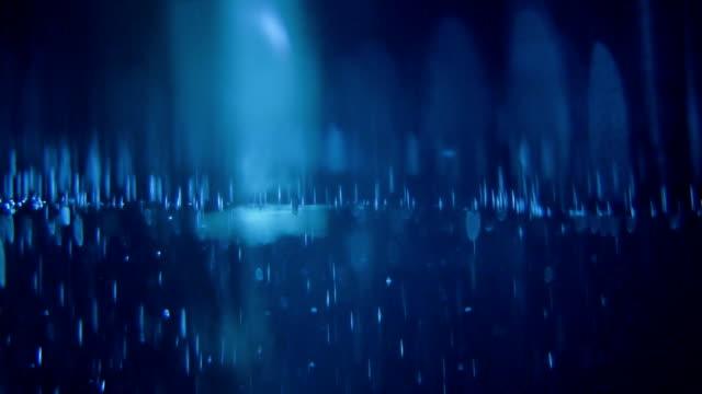 與泡沫神秘水下風景 - 深的 個影片檔及 b 捲影像