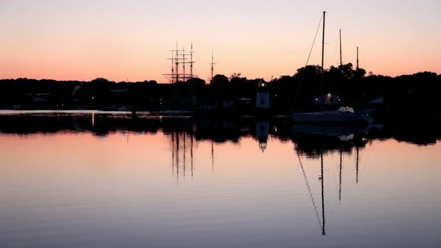 Mystic Seaport video