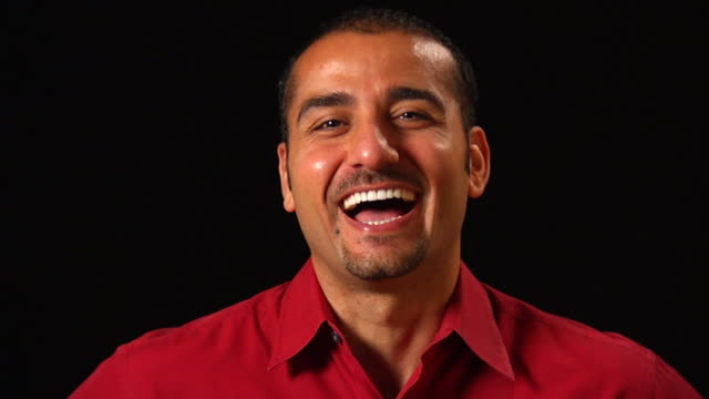 Nabil's Laughter (720/24P) video