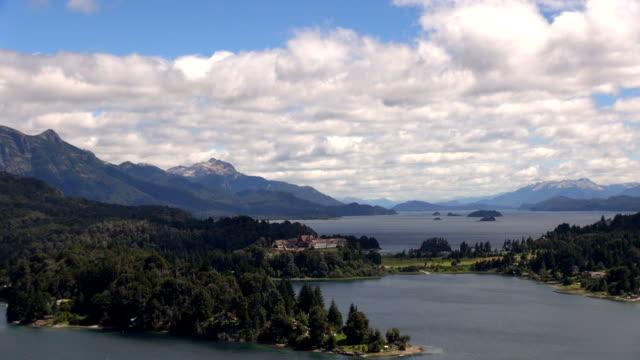 Nahuel Huapi Lake - Bariloche, Argentina video