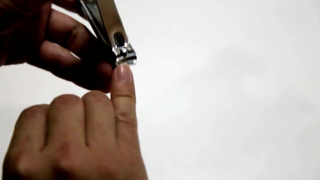 Nail Clippers video