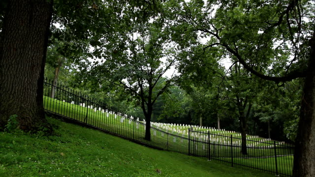 National Cemetery video