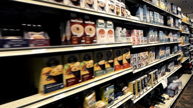 Natural Health Food Store video