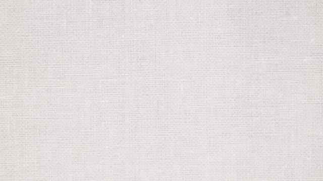 naturliga linne material textil duk textur bakgrund - kanvas bildbanksvideor och videomaterial från bakom kulisserna
