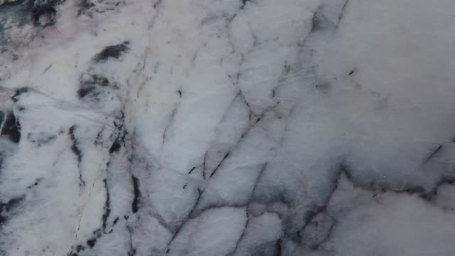 Natural marble stone footage hd