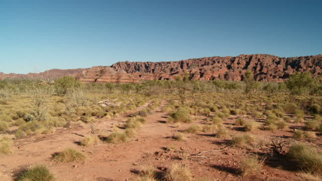 HD: Natural Rock Formations of Bungle Bungles video