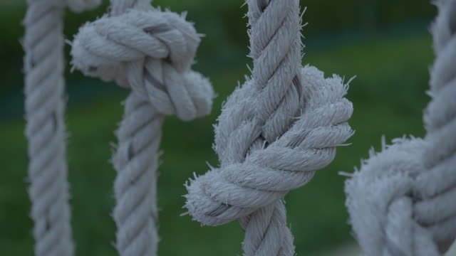 Nautical Gauge and Ropes video