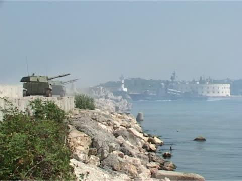 naval exercises video