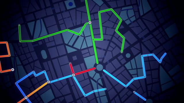 GPS Navigation, Localization. Seamless loop.