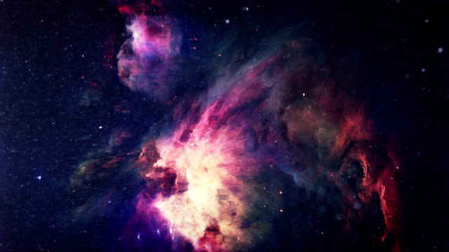 Nebula, Galaxy, Space Nebula, Galaxy, Space nebula stock videos & royalty-free footage