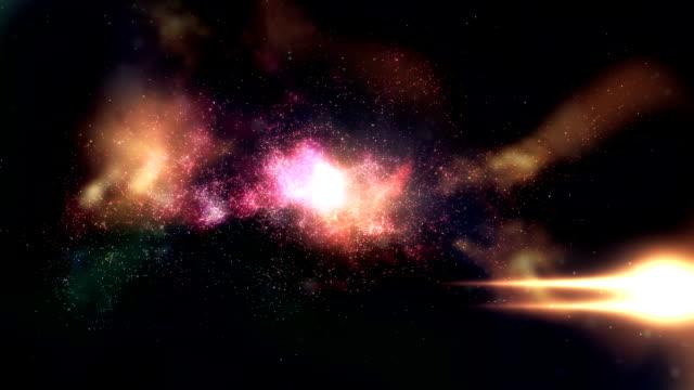 Nebula video