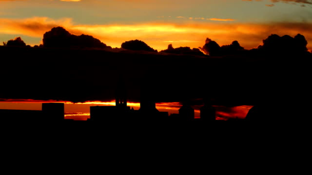 stockvideo's en b-roll-footage met nederland maastricht sunrise - maastricht