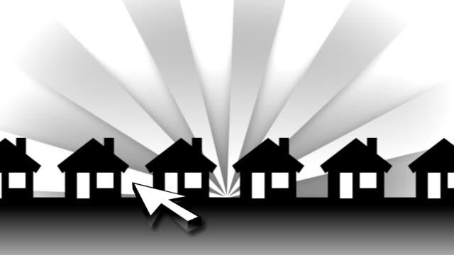 Neighborhood Background video