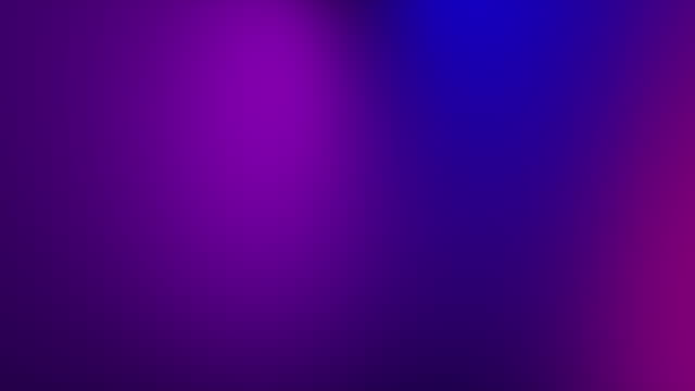 Neon lights background animation Holographic neon animated dark background. Colorful motion design wallpaper purple stock videos & royalty-free footage