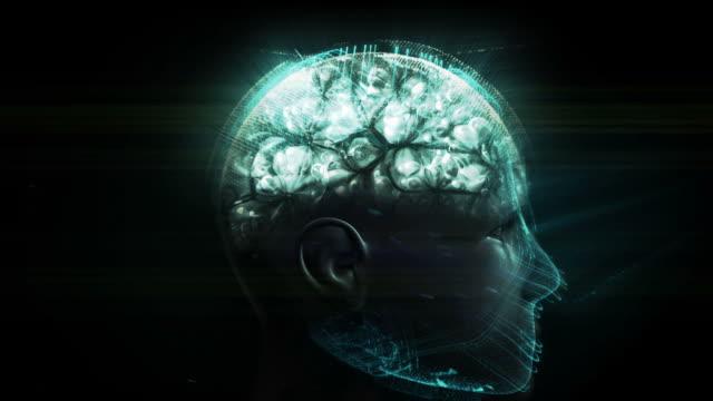 nerve system concept video