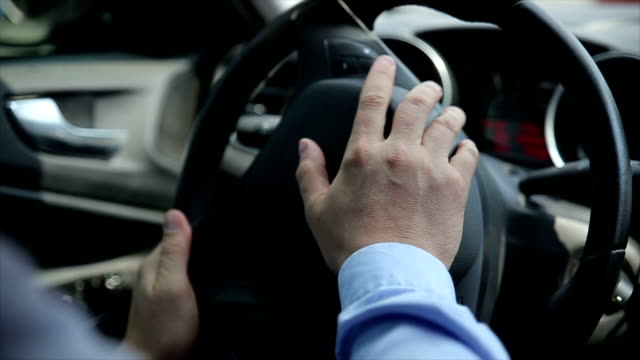 nervousness in traffic nervousness in traffic impatient stock videos & royalty-free footage