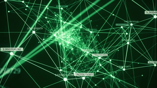 4k network connection - phishing filmów i materiałów b-roll