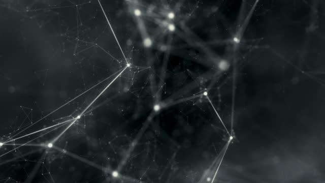 ネットワーク - デイフェンス点の映像素材/bロール